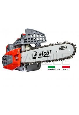 """NEW Motosega EFCO / Oleo Mac 132 S - EURO 2 - 30 cc - 14"""" - 3,4 Kg"""