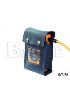 Fodero Porta Batteria Forbice Elettrica Potatura PELLENC VINION / PRUNION 150