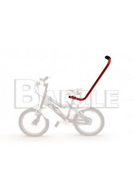 Barra / Supporto Apprendimento Bici Bambino Trail Angel / Balance angel PERUZZO