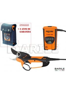 Forbice Elettrica a Batteria PELLENC PRUNION 150 Professionale Potatura + OMAGGI