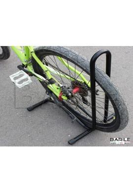 Cavalletto / Reggibici - Porta Bici / Reggiciclo da Pavimento Ruota da 24 a 29