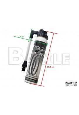 3 Bomboletta Spray GONFIA e RIPARA Foratura Camera D'aria Bici MTB - City 100 ml